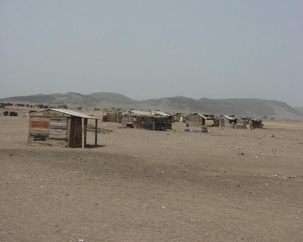 DJIBOUTI (REPUBLIC OF DJIBOUTI) PAX GAEA COUNTRY REPORT