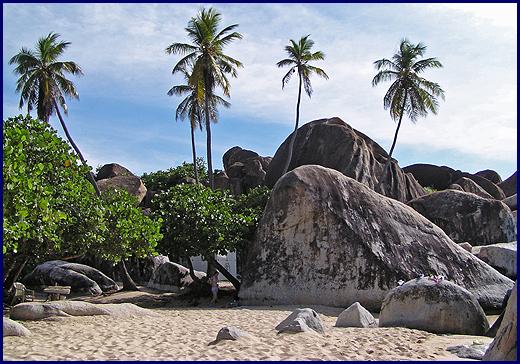 Point Udall US Virgin Islands - Wikipedia