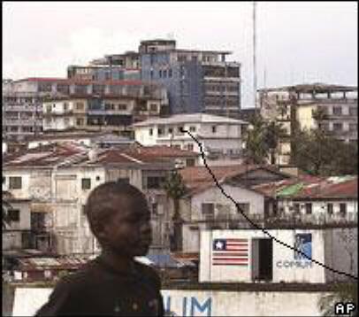 LIBERIA (REPUBLIC OF LIBERIA) PAX GAEA COUNTRY REPORT