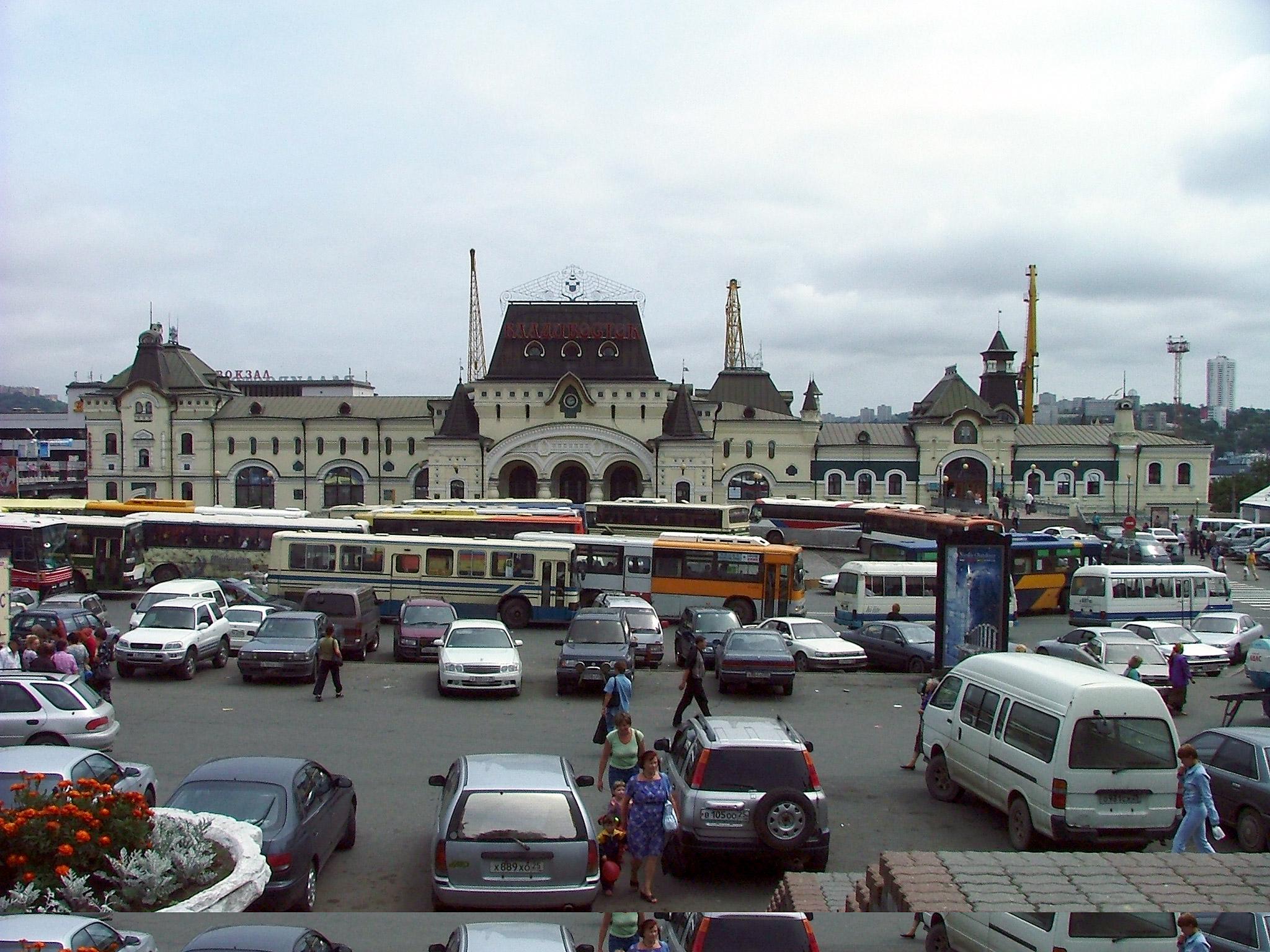 Трансы в городе владивостоке 7 фотография
