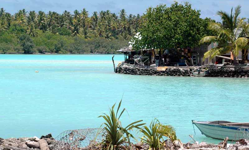 Tokelau Tokelau Pax Gaea Country Report