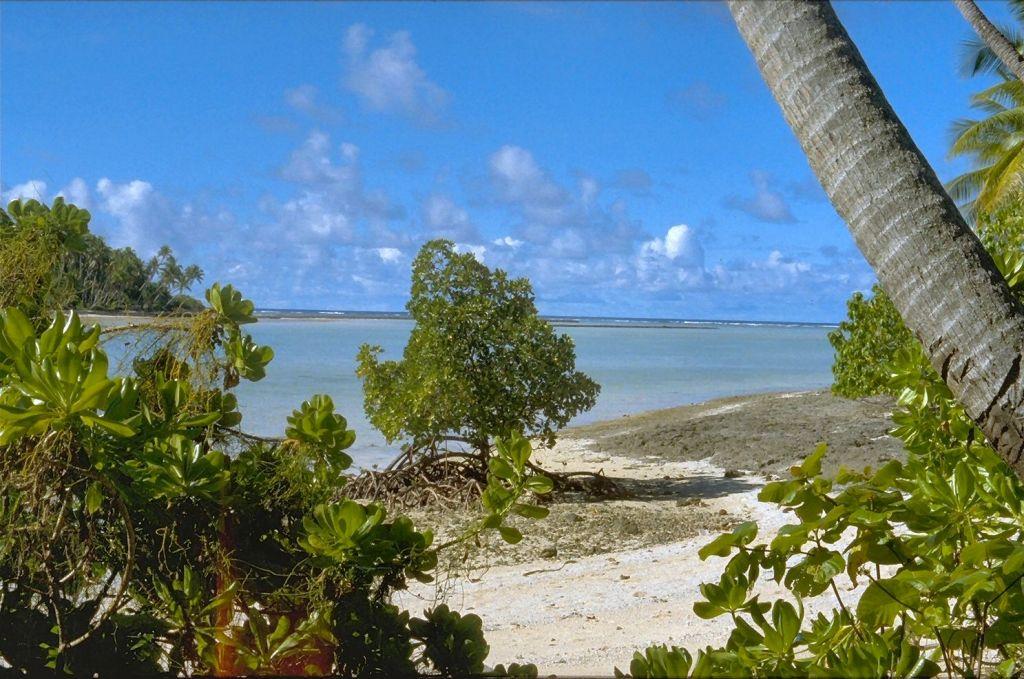 Kiribati  Republic Of Kiribati  Pax Gaea Country Report