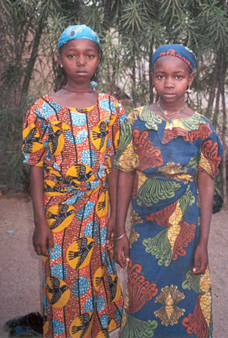 Cameroon republic of cameroon pax gaea country report