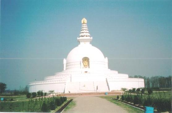 NEPAL (NEPAL) PAX GAEA COUNTRY REPORT