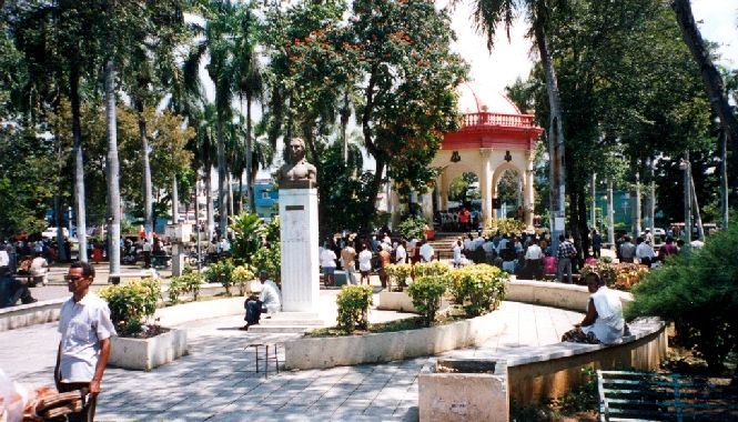 Santo Domingo Dominican Republic  City pictures : DOMINICAN REPUBLIC DOMINICAN REPUBLIC COUNTRY REPORT